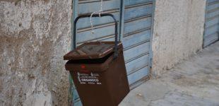 Inizia la raccolta differenziata a Porto Empedocle: elevate alcune multe a chi ha abbandonato i rifiuti per strada
