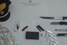 Droga a Porto Empedocle, un arresto e tre segnalati in Procura