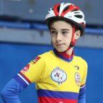 Pattinaggio, la Grifoni Concordia e Federico Mantese esordiscono ai campionati italiani di Pesaro