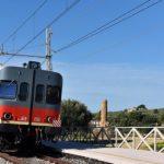 """Grande attesa per il """"Mandorlo in Fiore Express"""": il treno storico fra i templi di Agrigento"""