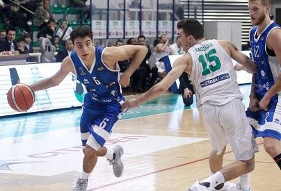 Calendario Basket A2 Ovest.Basket Ecco Il Calendario 2017 2018 Della Serie A2 La