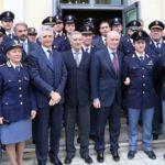 """Gabrielli presenta """"Telemachus"""": """"la Polizia di Stato di Agrigento ha scritto una pagina significativa"""" FOTO E VIDEO"""