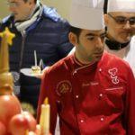 """Mandorlo in Fiore in """"dolcezza"""": il pastry chef Giovanni Mangione prepara una torta da 300 chili"""
