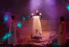 """Agrigento: al Teatro Pirandello arriva il musical """"Good and Evil"""""""