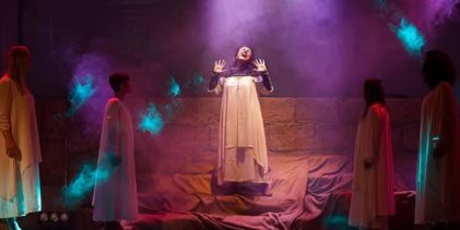 "Agrigento: al Teatro Pirandello arriva il musical ""Good and Evil"""