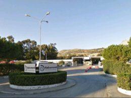 """Porto Empedocle, questione """"Italcementi"""": documento del Consiglio Comunale ai rappresentanti legali"""
