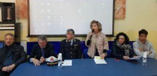 "Agrigento, la Polizia locale apre le porte al Liceo ""Leonardo"""