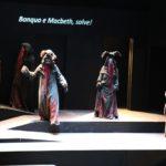 """""""Macbeth"""", ed è di nuovo """"teatro"""" al Pirandello – FOTO"""