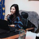 Italcementi: intervento del presidente del consiglio di Porto Empedocle Marilù Caci
