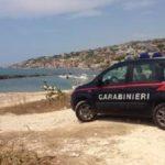 Marina di Palma, tenta furto in villetta: arrestato dai Carabinieri