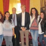"""Giorno del Ricordo: il Libero Consorzio e gli studenti del """"Politi"""" realizzano un documentario sulle Foibe"""