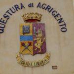 """Agrigento, soggetti pericolosi per la sicurezza pubblica: firmati 15 """"Avvisi Orali"""""""