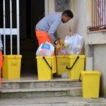 Canicattì, riprende la raccolta dei rifiuti: ampliate le zone di raccolta porta a porta