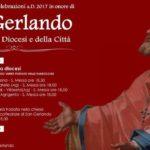Agrigento, il programma dei festeggiamenti in onore di San Gerlando