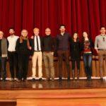 """Al Teatro Pirandello la """"prima"""" di """"Vestire gli ignudi"""" per la regia di Gaetano Aronica – VIDEO"""