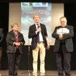 """""""Festa della Primavera"""": presenti Firetto e Montenegro"""