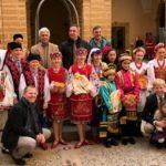"""Agrigento, al via il """"Mandorlo in Fiore"""" con il Festival Internazionale del folklore """"I Bambini del Mondo"""""""