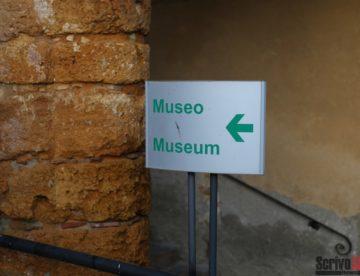 """Agrigento, Museo """"Griffo"""" aperto nei giorni festivi"""