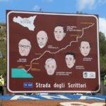 """Statale 640 """"Strada degli Scrittori"""", sull'autostrada A19 """"Palermo-Catania"""" chiusura della carreggiata in direzione Catania"""
