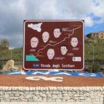 Strada degli Scrittori, domani arriva il ministro Delrio: punto sullo stato dei lavori sulla ex statale 640