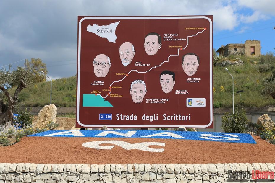 Agrigento, i ministri Delrio e Alfano inaugurano la