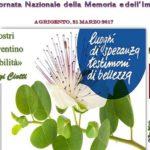 """San Pietro diventa """"luogo di speranza"""" per la XXII Giornata nazionale della memoria e dell'Impegno"""