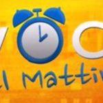 """Cyberbullismo, il sociologo Francesco Pira ospite di """"Voci del Mattino"""" su Radio 1"""