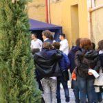 """L'Accademia di Belle Arti """"Michelgangelo"""" incanta gli studenti con la sua arte – VIDEO"""