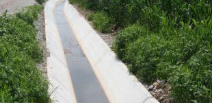 Licata, riprendono i lavori dei canali di raccolta delle acque bianche