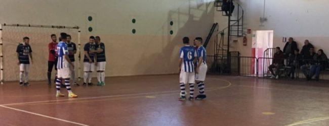 Torna alla vittoria l'Akragas Futsal: nulla da fare per l'Argyrium