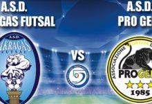 Akragas Futsal per sfatare il tabù Pro Gela – SEGUI LA DIRETTA