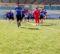 Akragas, allenamento tecnico in vista della Juve Stabia