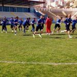 L'Akragas torna in campo per preparare il derby con la Leonzio