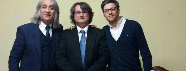 Elezioni Regionali, Area Rinnovamento ufficializza la candidatura di Federico in Forza Italia
