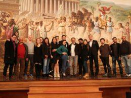 """Agrigento, al via le riprese del film """"Arritmia"""" di Gibran Bazan"""