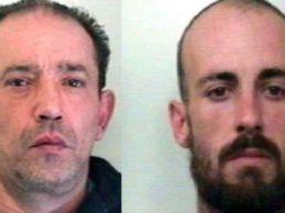 Tentarono di rapinare ed uccidere un tabaccaio nell'agrigentino, restano in carcere i responsabili