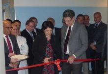 Agrigento, inaugurata all'Ospedale la nuova Diagnostica senologica