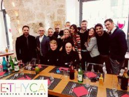 "Nasce a Canicattì ""Ethyca Digital Company"", promettente start-up digitale"