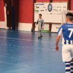 Akragas Futsal ai playoff promozione: sconfitto il Pro Gela