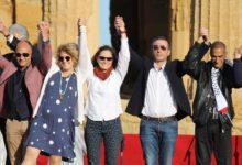 Concluso il 72° Mandorlo in Fiore: vincono Israele e Palestina. Da Agrigento un messaggio di pace e fratellanza – FOTO E VIDEO