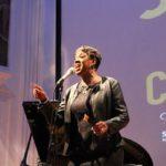 Agrigento, la statunitense Joyce E. Yuille conquista San Pietro