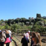 Agrigento, Pasquetta da incanto al Giardino della Kolymbethra