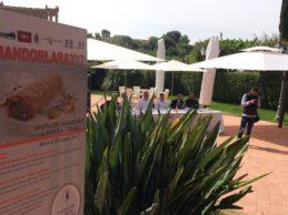 """Conclusa la decima edizione del """"MandorlARA"""": vince il ristorante Akropolis"""