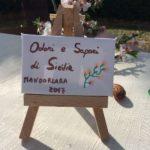 """""""Mandorlara 2017"""", gusti e sapori alla Valle dei Templi per il 72° Mandorlo in Fiore – FOTO"""