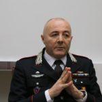 Gela conferisce cittadinanza onoraria al Colonnello Mettifogo comandante dei carabinieri di Agrigento