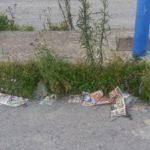 Porto Empedocle, abbandono di piazza Aristotele: interrogazione di Todaro