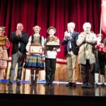 """Mandorlo in Fiore, alla Polonia il premio del Festival """"I Bambini del Mondo"""""""
