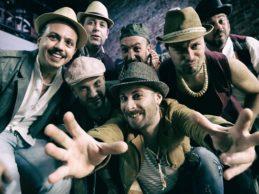 """""""Esperanza"""", il nuovo singolo e videoclip dei Siciliano Sono Band"""