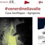 """Agrigento, continua la Rassegna """"Cinema del Reale"""""""
