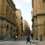 Agrigento, mastelli esposti in strada senza rispettare il calendario: multati esercizi commerciali